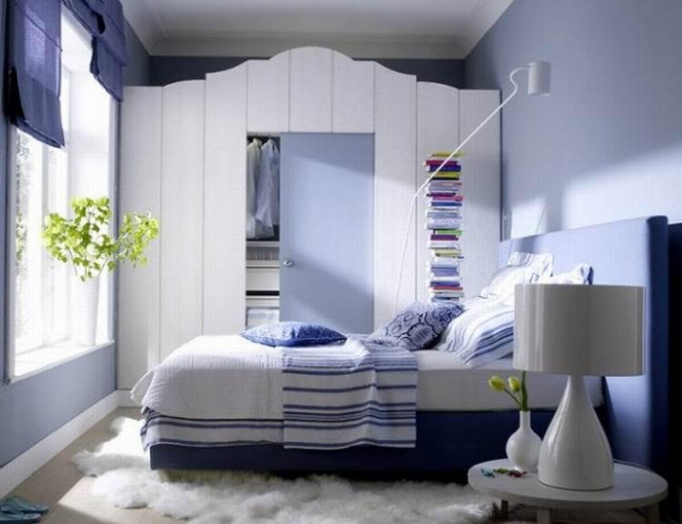 Дизайн спальни. Фото, освещение и интерьер