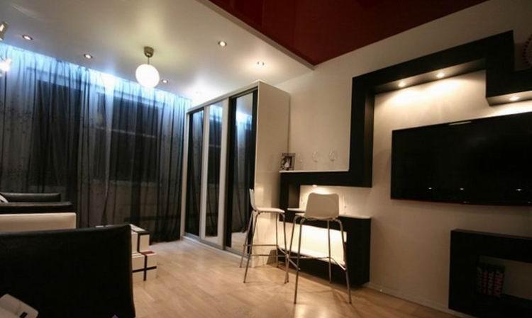 Примеры дизайна комнаты 16 кв.м