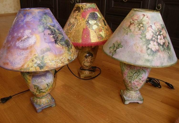 Настольная лампа Лампик 1хЕ27х60 Вт в Калуге – купить по