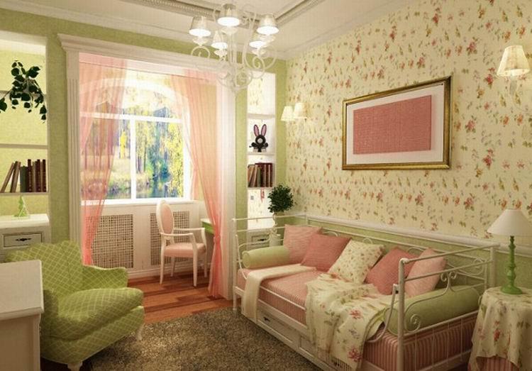 Картинки по запросу Фисташковый цвет винтерьере комнат