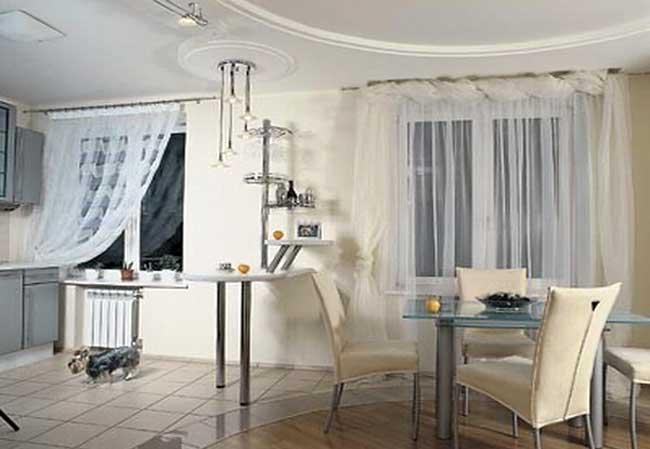 Перепланировка квартиры в панельном доме (фото