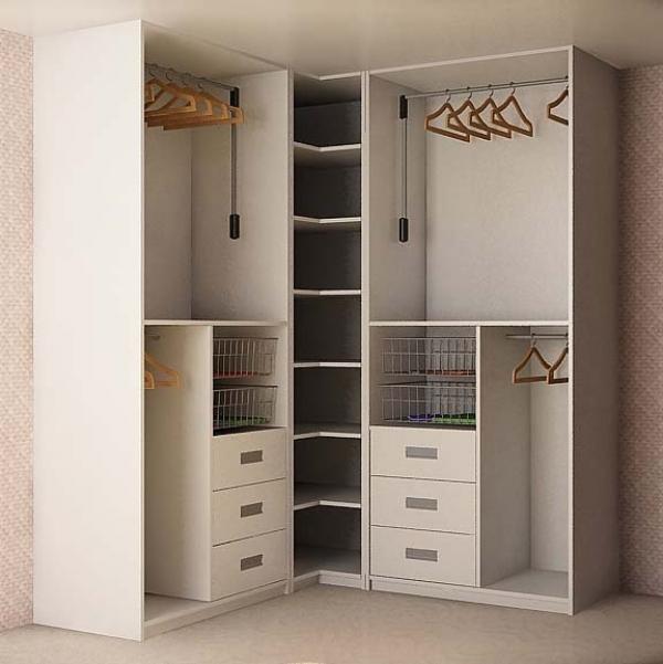 Шкафы самара