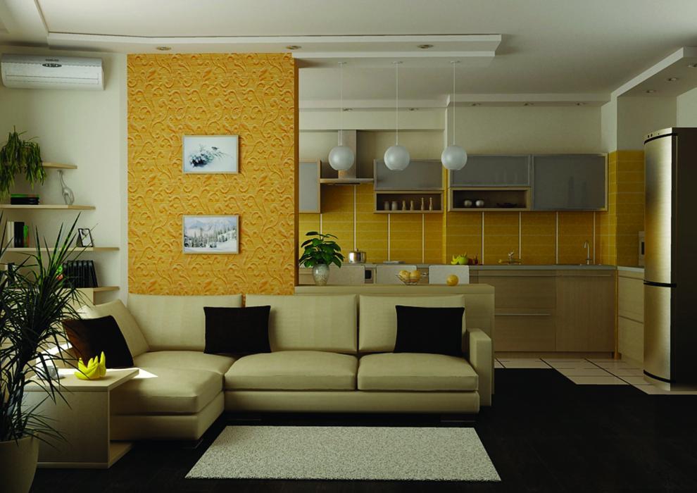 комнатная квартира 44 квм на продажу в Екатеринбурге