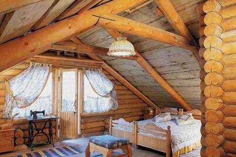 Охотничий дом : дизайн проект деревянного дома в лесу как оформить дом