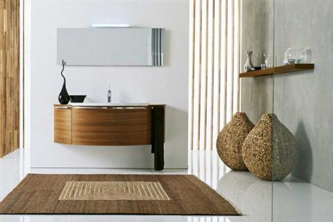 мебель для ванной современного дизайна
