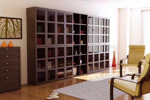 шкаф для кабинета