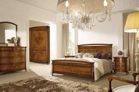 мебель с инкрустацией для спальни