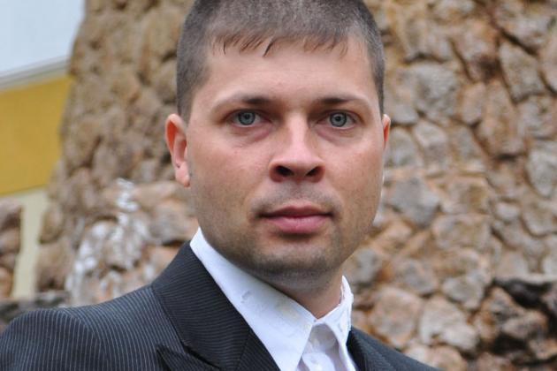 Алекс Линн