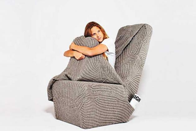 стул-плед