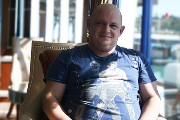 Жильцов Александр Николаевич