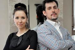 Алексей и Юлия дизайнеры интерьера