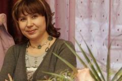 Светлана Семянникова