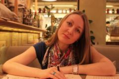 Никитина Вера Андреевна