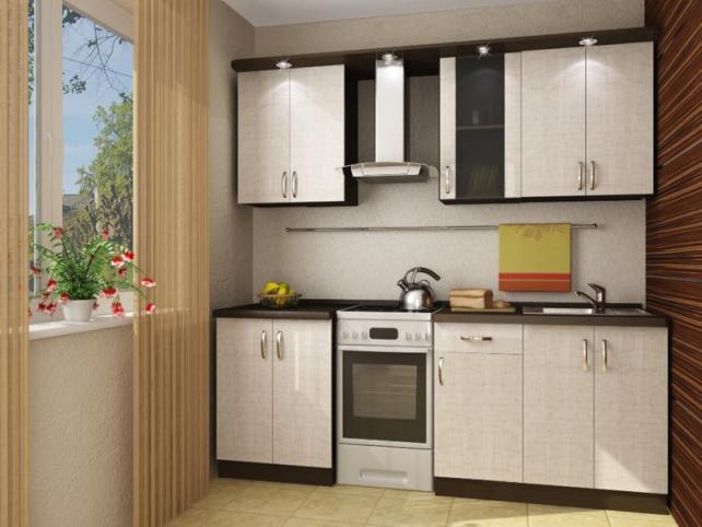 интерьеры маленькой кухни фото
